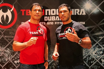 The Nogueira Brothers