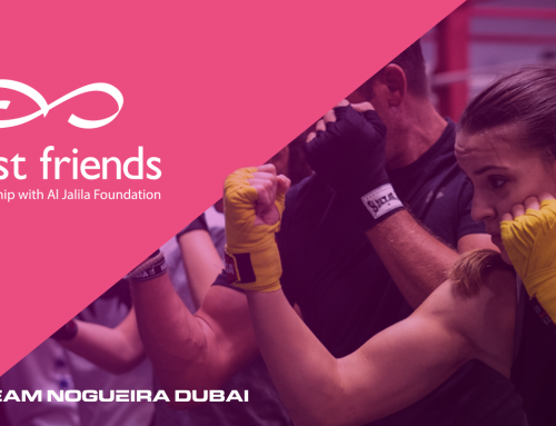 Help us Knock Out Breast Cancer!